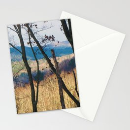 Mountain Shadows Stationery Cards