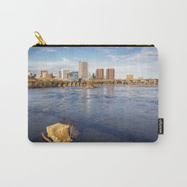 Richmond and the James River Carry-All Pouch