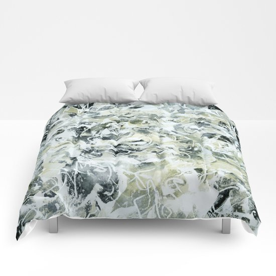 mineral Comforters