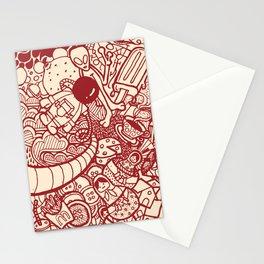 #MoleskineDaily_06 Stationery Cards