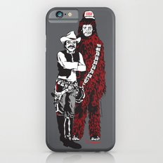 East bound and down in a galaxy far, far away... iPhone 6s Slim Case