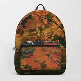 Autumn Shade Backpack