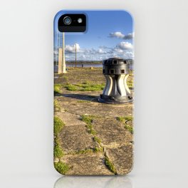 Severn View II iPhone Case