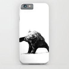 The Big Bad Bear by Chuchuligoff Slim Case iPhone 6s