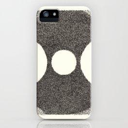 Linee 02 iPhone Case