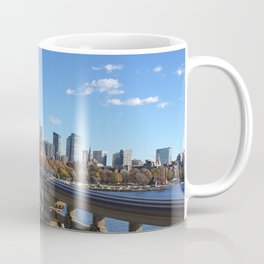 Boston Calling Coffee Mug