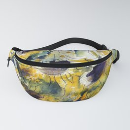 Happy summer Fanny Pack
