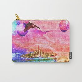 Ancient city 2 Carry-All Pouch