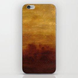 NUCLEAR FIRE iPhone Skin