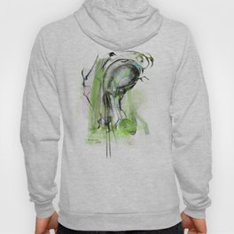 cool sketch 125 Hoody