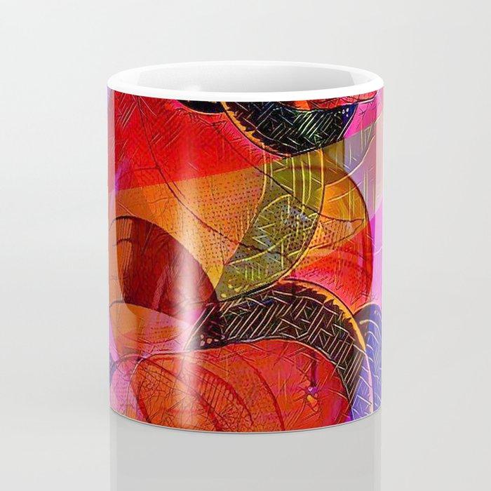 DC 5 Coffee Mug