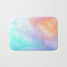 Positive Energy Bath Mat