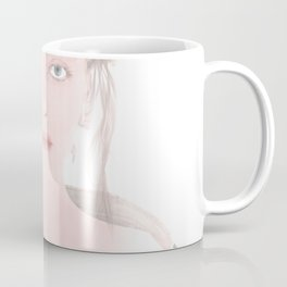 The Witcher Russia: Cirilla Coffee Mug