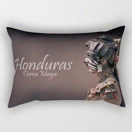 Indio Maya Rectangular Pillow