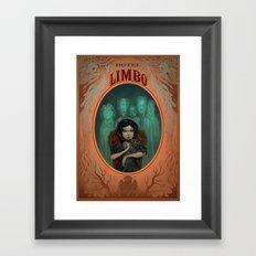 Hotel Limbo Framed Art Print