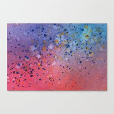 Abstract No. 112 Canvas Print