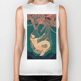 Catch and Release Biker Tank