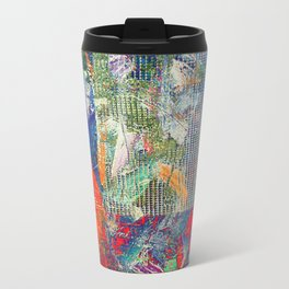 The Priest Maia Travel Mug