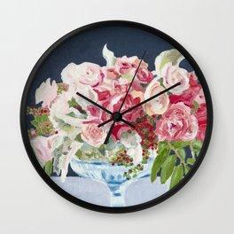 Life Most Sweet Wall Clock