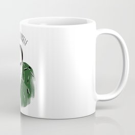 Forgive Yourself Coffee Mug