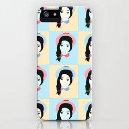 Cute Girls iPhone Case