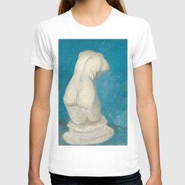 Torso of Venus by Vincent Van Gogh, 1886 T-shirt