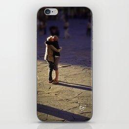 Romantic Italians iPhone Skin
