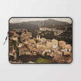 Les Baux de Provence Laptop Sleeve