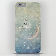 be the light Slim Case iPhone 6 Plus