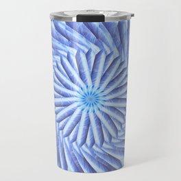 Crystal Dynamics Mandala Travel Mug
