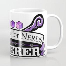 DnD class Sorcerer Coffee Mug