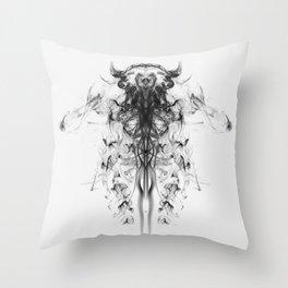 II Throw Pillow