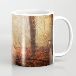Fire Within Coffee Mug