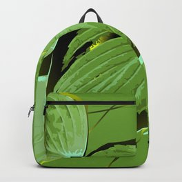 Ficus Plant 11 Backpack