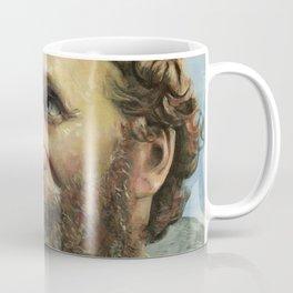 John Muir Coffee Mug