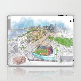 Fenway Park Laptop & iPad Skin