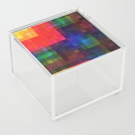 Dyenamic Acrylic Box