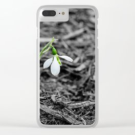Strong Vision Clear iPhone Case