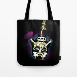My Shocking Neighbour Tote Bag
