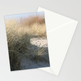 Wild Landscapes at the coast 3 Stationery Cards