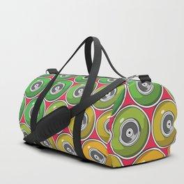 Spay Can Pop Alt2 Duffle Bag