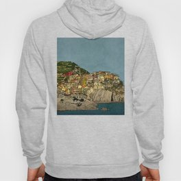 Of Houses and Hills Hoody