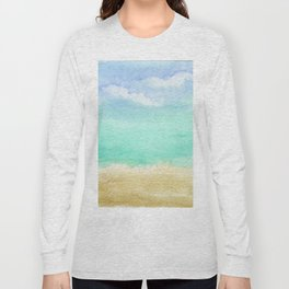 Calm Long Sleeve T-shirt