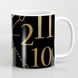 Live For The Moment Coffee Mug