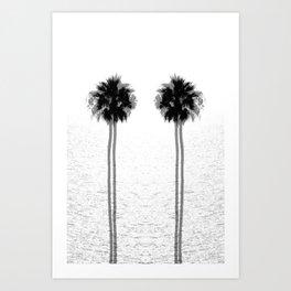 Tropical Darkroom #446 Art Print
