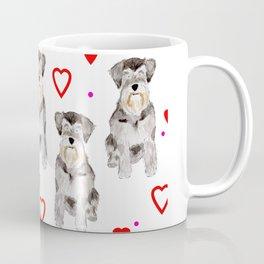 Schnauzer Coffee Mug