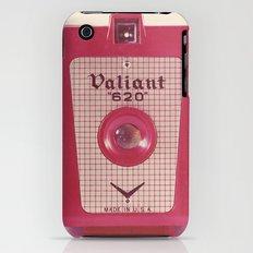 Valiant iPhone (3g, 3gs) Slim Case