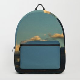 Anna Maria Island Sunset Backpack