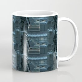 Huh, What's That Noise Metal Gear Solid Coffee Mug