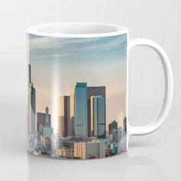 LA Skyline Coffee Mug
